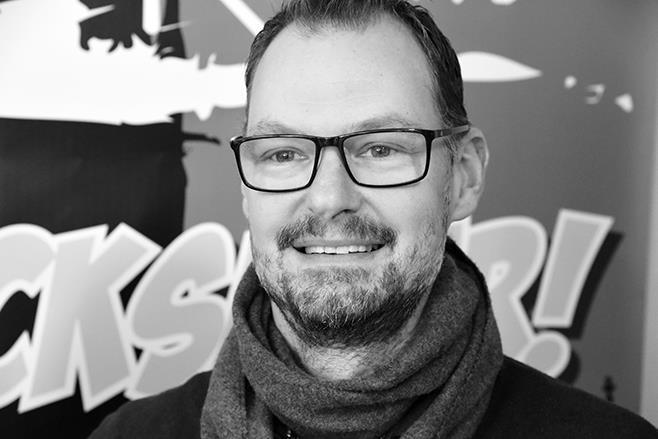 Fredrik Lövgren