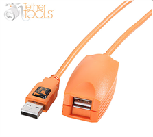 TetherPro USB 3.0 Active Extension, 5m