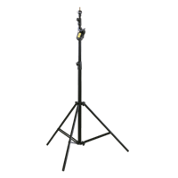 Alu-Stand with integrated Boom