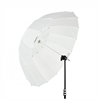 Umbrella Deep Translucent L (130cm/51
