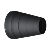 Hensel Narrow Snoot reflektor
