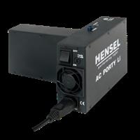 Hensel AC Porty Li Power Pack Drawer
