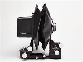Cambo ACTUS-DB-camerabody for Digital Back