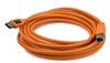 TetherPro USB 3.0 Male A to Male B 4.6m