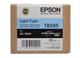 EPSON Light Cyan 80 ml til SC-P800