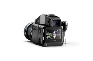 PhaseOne - Leie av XF 150MP pakkeløsning