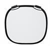 Reflector Black/White M (80cm/32
