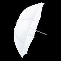 Umbrella Translucent Ø 80 cm