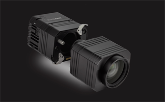 PHASE ONE iXH 150MP- 120MM CAMERA