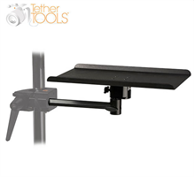 Tether Tools Aero Utility Tray med Arm