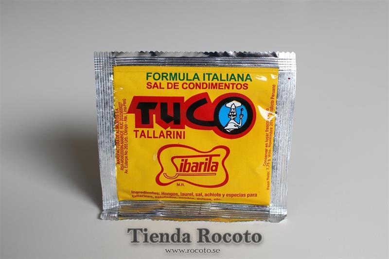 Sibarita Tuco Tallarini