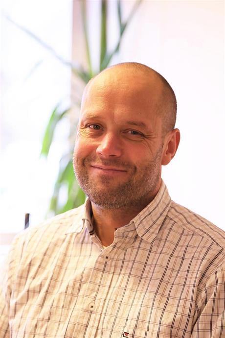 Johan Lindkvist