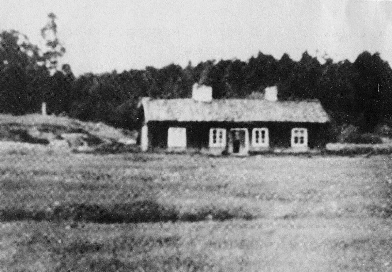 Jakobslund Foto: Hans Olssons arkiv
