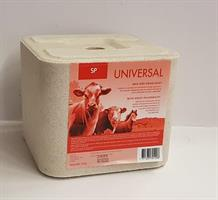 Saltsten 10kg Universal