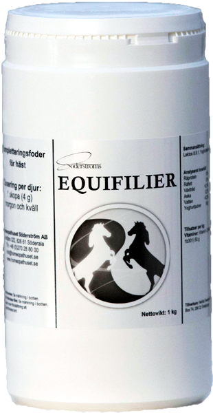 Equifilier 1kg