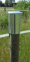 Hylsa för Stolpnedslagning 85mm