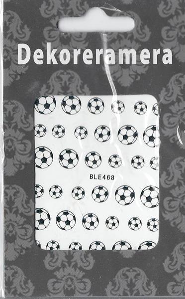 DM- Sticker Football
