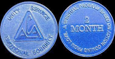 2 månaders medalj