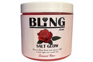 BL- Scrub Sensual Rose 16oz