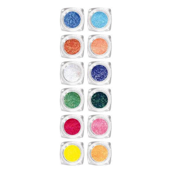 DM- Neon Powder Glitter