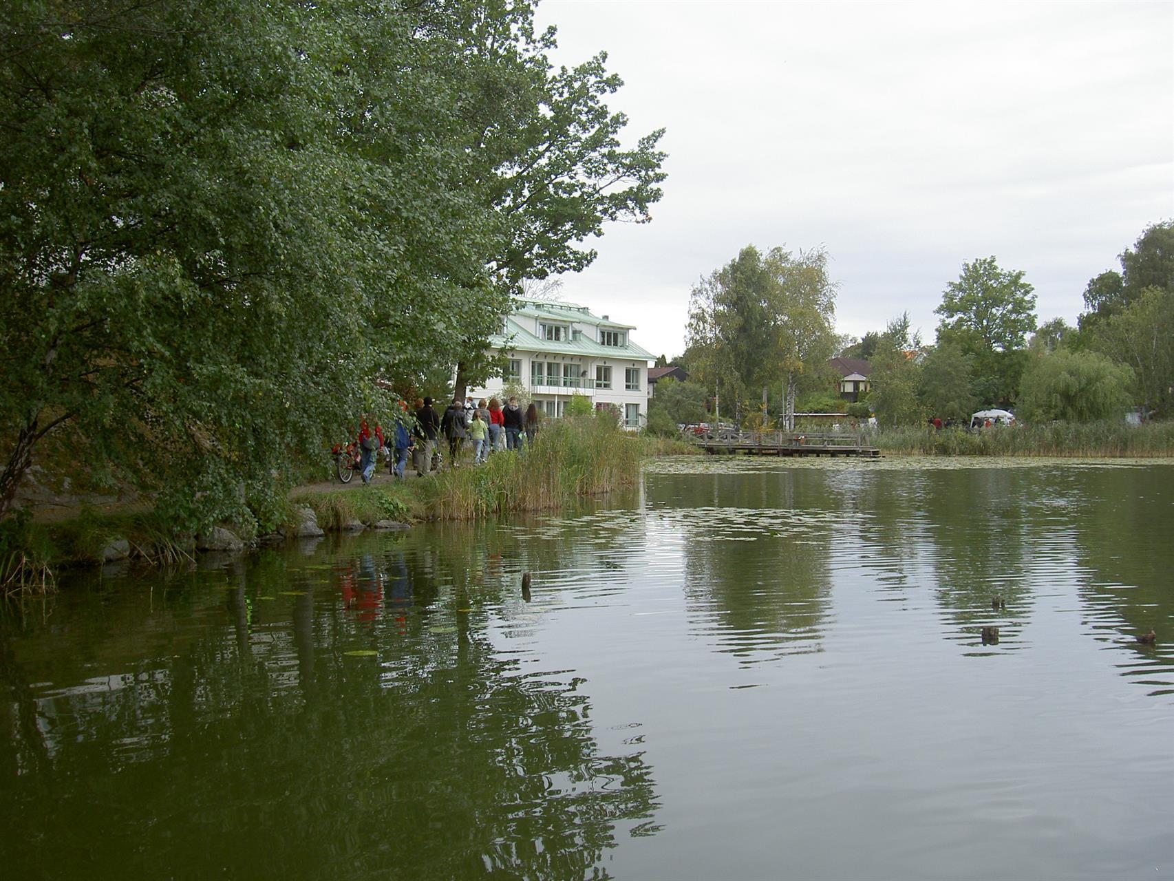 Långsjöbo
