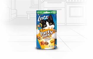 LATZ Party Mix Original Mix 60g