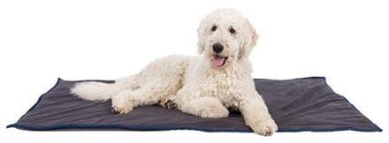 Love your Pet, filt 150*100cm grå