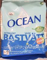 Ocean Bastvätt Refill Parfymerad 6,2kg