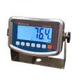 Vagnvåg HCWS-5 1000x1200 inkl. HL318