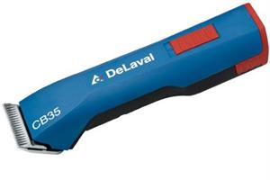 DeLaval CB35 Batteri