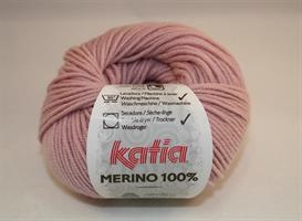 Merino 100% 62