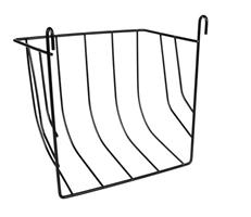 Höhäck metall 20*18*12cm
