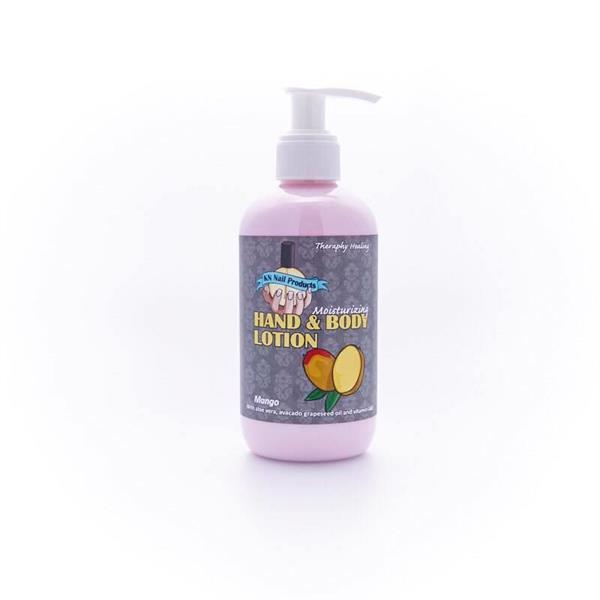 KN- Lotion Mango