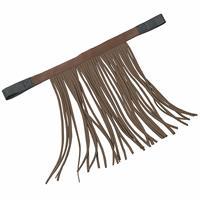 Flugpannband Mörkbrun Ponny