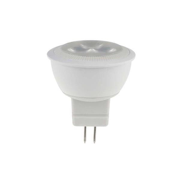GU4 MR11 3W 12V 2700K LED