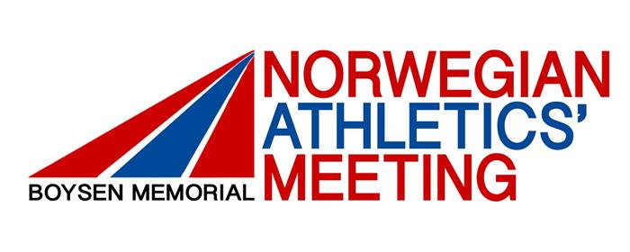 Norwegian Athletics Meeting - Boysen Memorial 2018