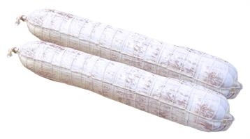 Salami med nät, 450x70mm