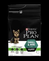 ProPlan Small&Mini Puppy - Optistart 3kg