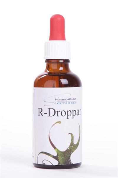 R-Droppar