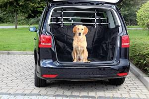 Bilskydd f bagageutrymme 2,30*1,70m