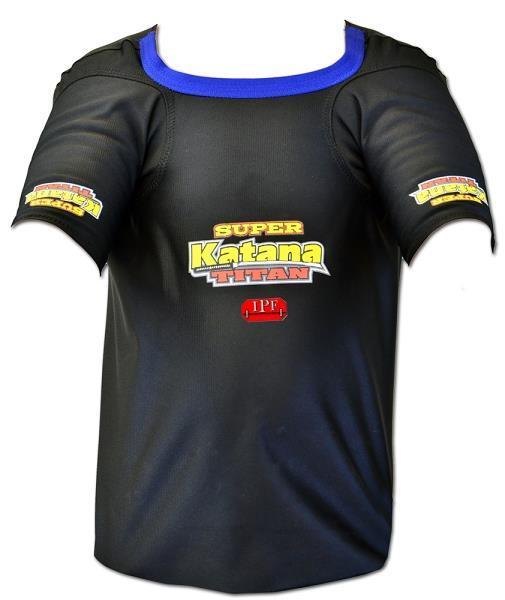 Titan SUPER Katana AS LCCC, 56