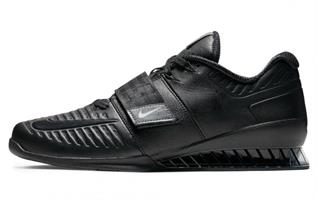 Nike Romaleos 3 XD Svart