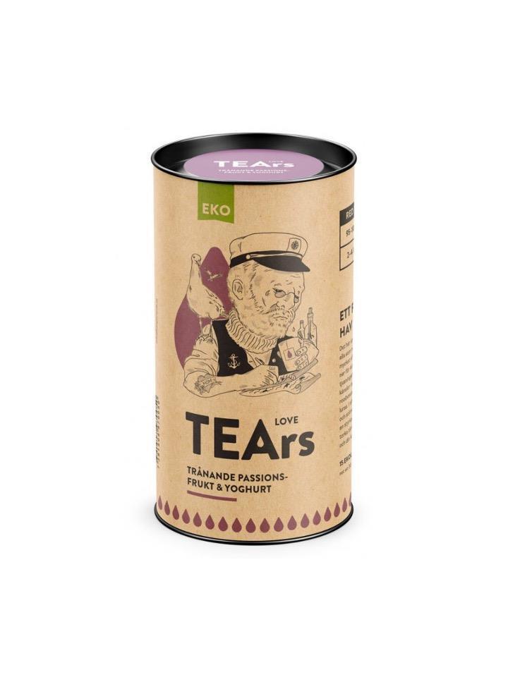 TEArs Passion & Yoghurt EKO