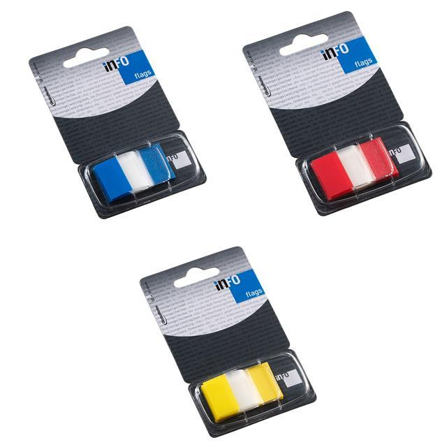 Sticky notes 3 Färger