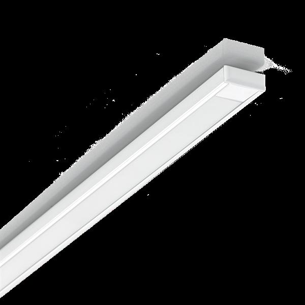 LED-PROFIILI VALKOINEN 1M