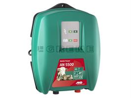 AKO Mobilpower AN5500