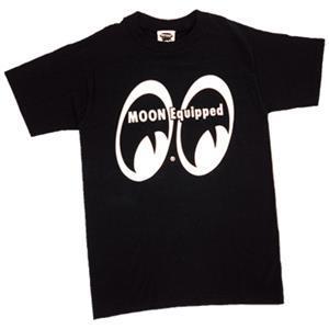Moon t-shirt old school