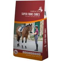 Saracen Super Fibre Cubes 20kg