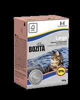 Bozita Tetra Large 190g