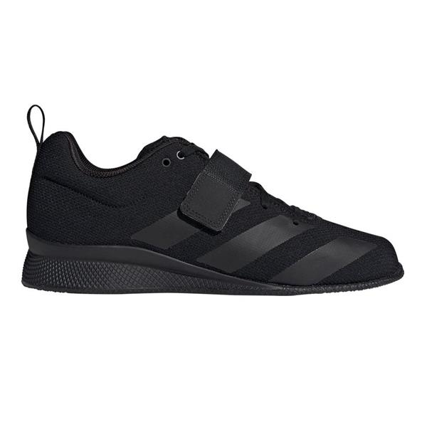 Adidas Adipower 2 Black 41 1/3